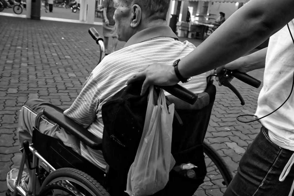 Betreutes Wohnen Altenpflege Krankenpflege