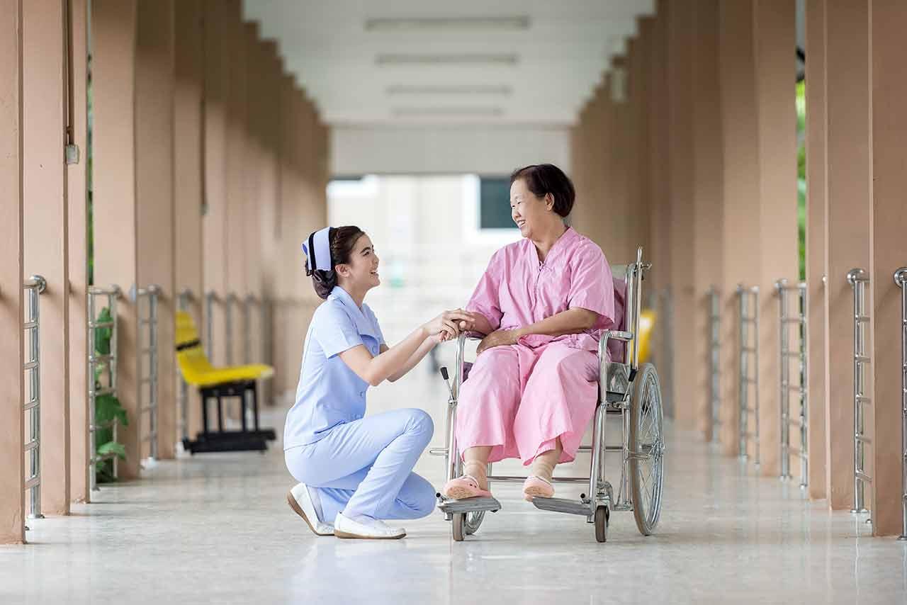 Krankenpfleger Altenpflege Krankenpflege