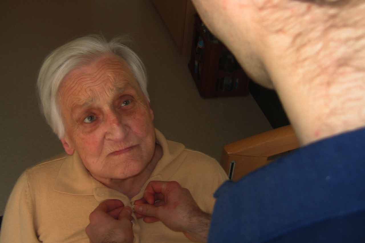 Altenpfleger Altenpflege Krankenpflege